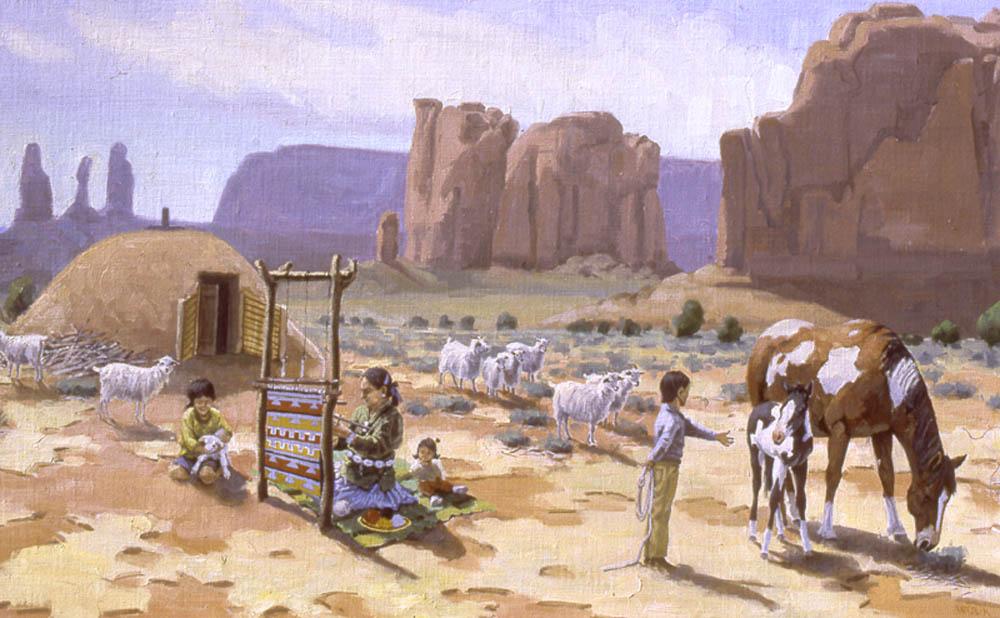 Jerry Antolik ticaboout mural
